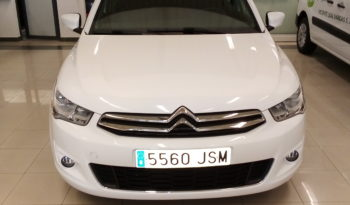 CITROEN CElysee BlueHDi 100cv Exclusive 4p. completo